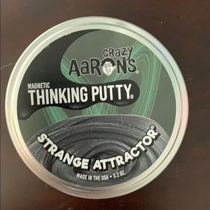 Other - Magnetic thinking putty!!